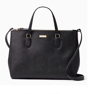 Kate Spade Laurel Way Leighann Adjustable Strap